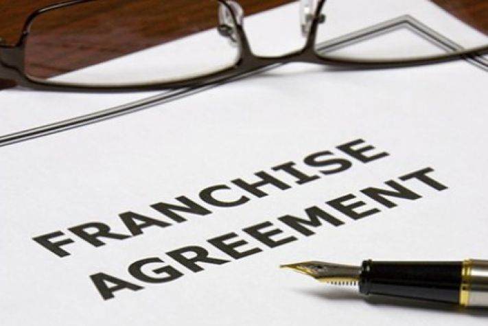 Master Franchise Agreement Required For Stpw  Smart Legal Consulting