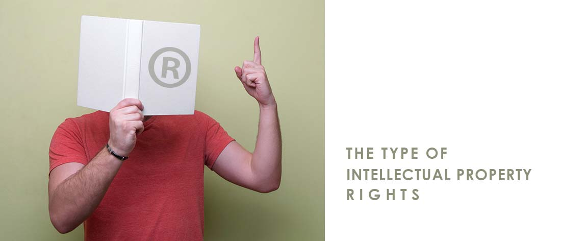 THE-TYPE-OF-INTELLECTUAL-PROPERTY-RIGHTS